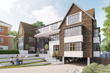 Vale House, Roebuck Close, Reigate, Offices To Let / For Sale - CGI 19 03 21.jpg