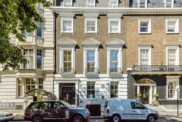 18 Cavendish Square, London, Office To Let - 8302455-exterior16v2.jpg - More details and enquiries about this property