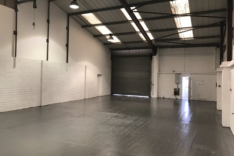 Unit 7E, Sandhurst, Warehouse & Industrial To Let - IMG_2490.jpg