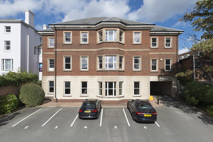 Lonsdale Gate, Lonsdale Gardens, Tunbridge Wells, Investment Property, Offices, Development (Land & Buildings) For Sale - IW-210918-HW-001.jpg