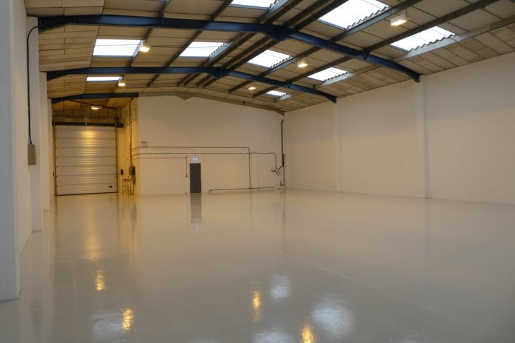 Unit 2J Albany Park, Albany Park, Frimley, Warehouse & Industrial To Let - P1060547.JPG