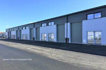 Unit IN4, Daedalus Park, Lee-On-The-Solent, Industrial To Let - Generic photo 2 .png