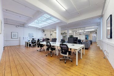 Zetland House (Lower Ground), 5-25 Scrutton Street, London, Offices To Let - Lower-Ground-Floor-Zetland-House-12182019_085518.jpg - More details and enquiries about this property
