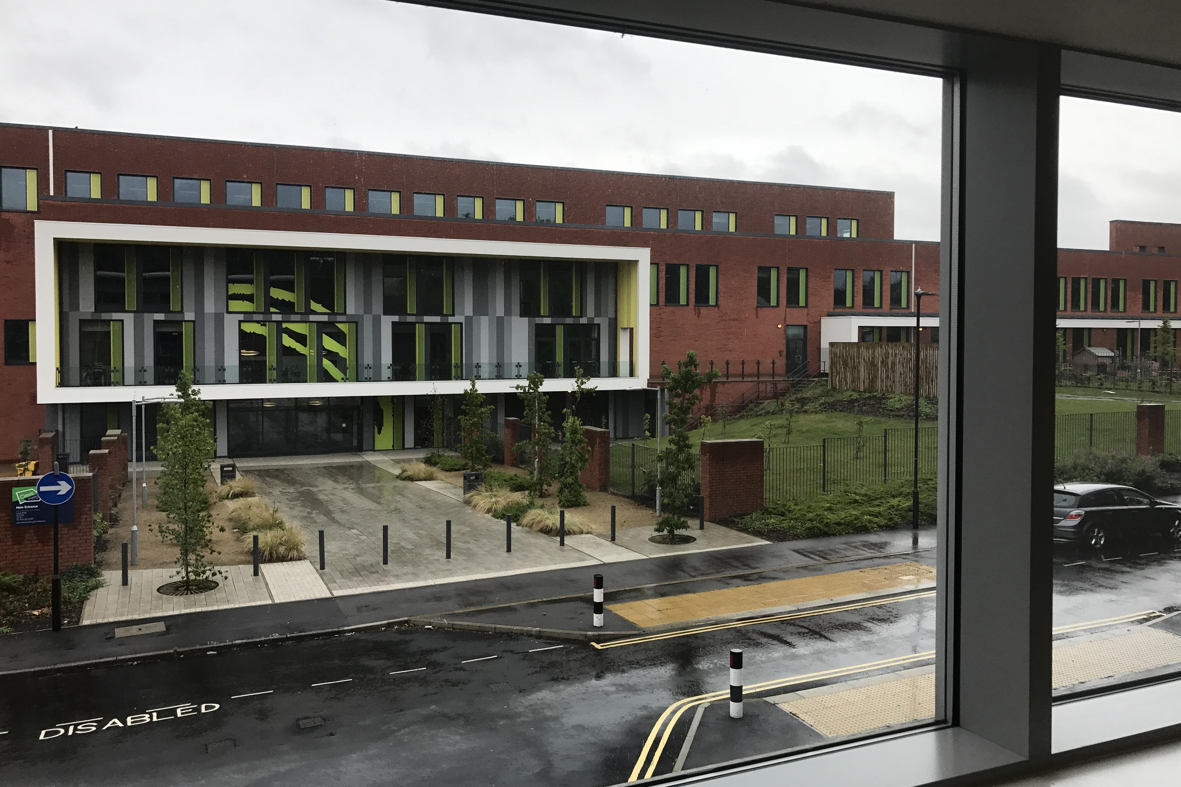 G2, Sheffield Olympic Legacy Park, 14 Leeds Road, Sheffield, Offices To Let - IMG_2597.JPG