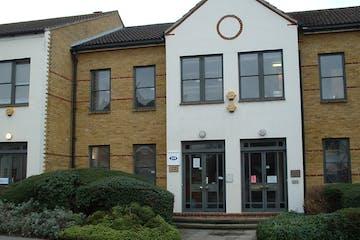 319 Kingston Road, Leatherhead, Offices To Let - DSCF0004.JPG