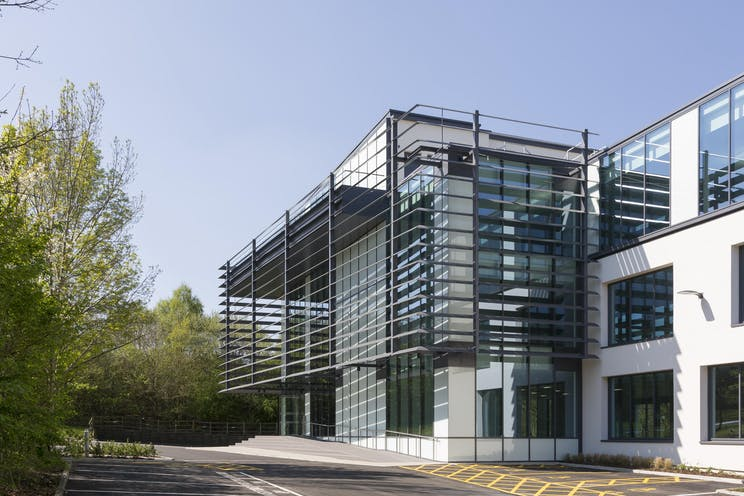 One Springfield Drive, Leatherhead, Offices To Let / For Sale - 080417.CG.OneSpringfieldDrive.015.jpg
