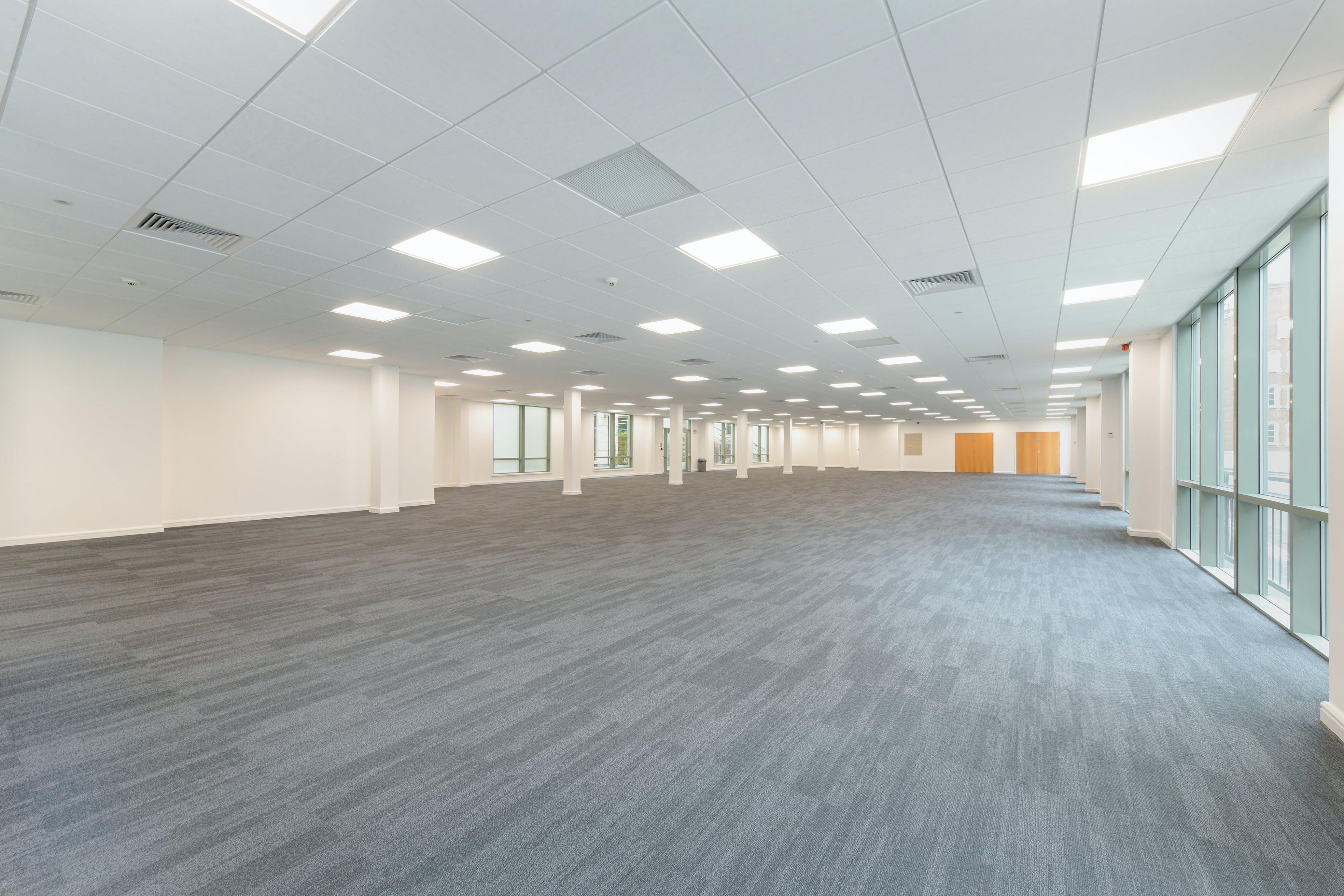 Agora, Cumberland Place, Nottingham, Office To Let - agora20.jpg