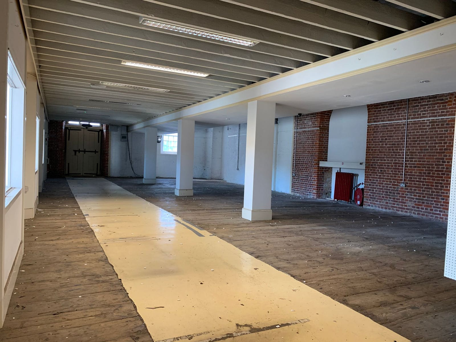 Storehouse 9, Main Road, Portsmouth, Office / Retail / Leisure / Industrial / Warehouse / Other / D2 (Assembly and Leisure) To Let - b3OERYHg.jpeg