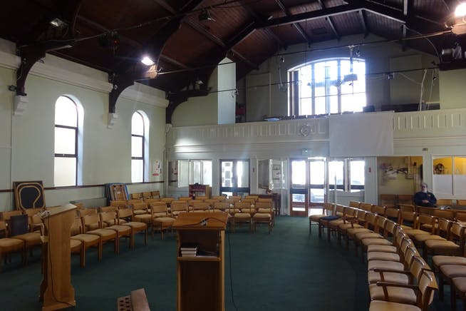 Brentwood Methodist Church, Warley Hill, Brentwood, Development (Land & Buildings) / Offices / Suis Generis (other) / Restaurant / Retail For Sale - DSC01783.JPG
