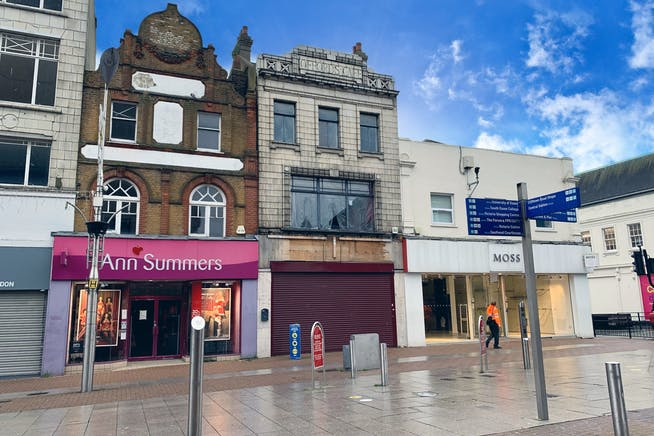 86 High Street,, Southend On Sea, Retail For Sale - 86 High Street, Southend on Sea.jpg