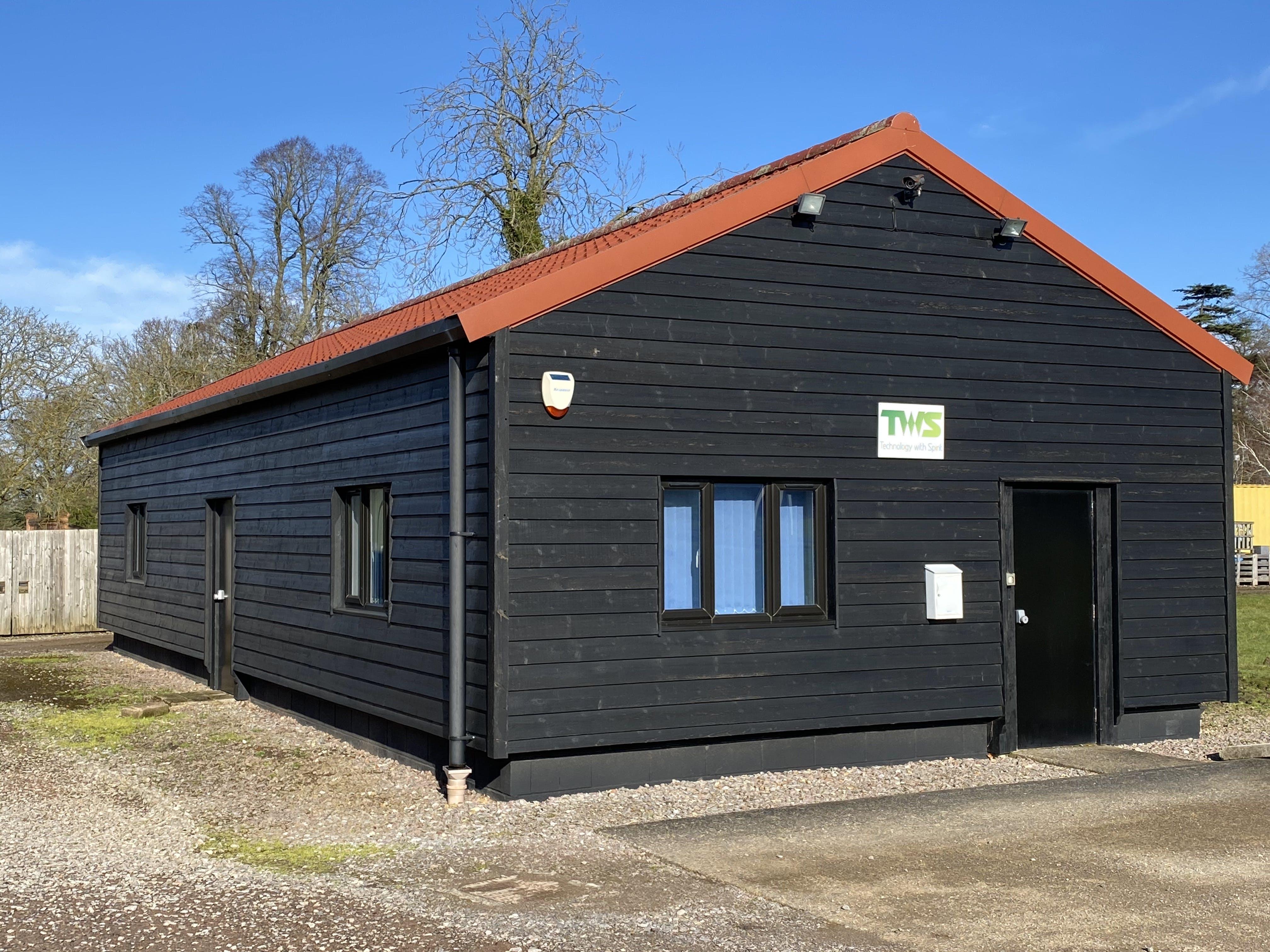 Unit 6, Wyvols Court Farm, Reading, Offices To Let - c35082885d4204484c009965570e30ff6 Wyvols Exterior new 1.jpg