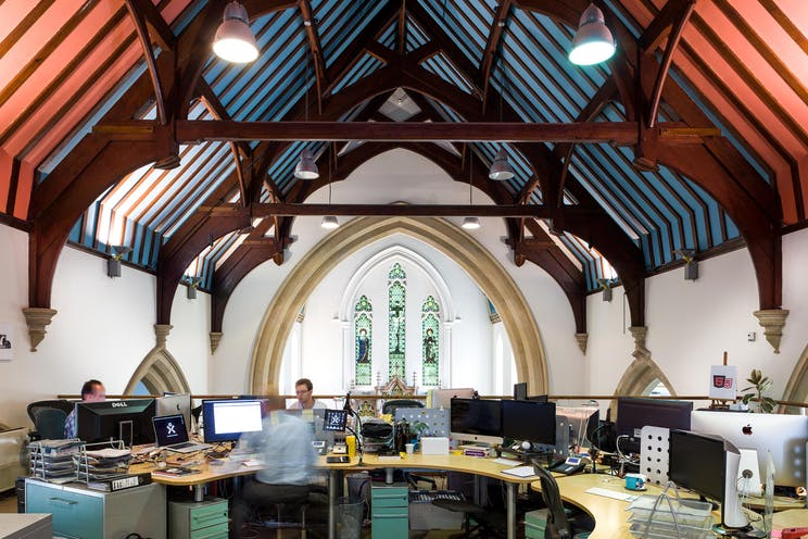 The Chapel, Reigate Road, Leatherhead, Offices For Sale - The Chapel, Reigate.5027.jpg