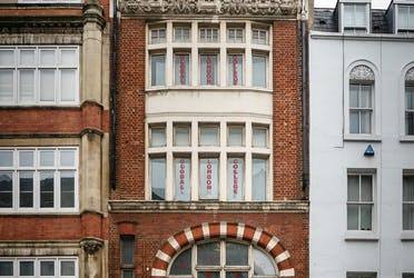 149 Fleet Street, London, Office To Let - 149 FS.jpg - More details and enquiries about this property