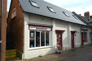 Unit 5 Merchant House, 34 High Street, Swindon, Retail / Offices To Let - Unit 5.JPG