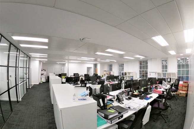 22 King Street, London, Offices To Let - Internal (2)