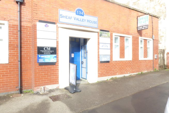 Unit 1 - 134 Archer Road, Sheffield, Offices To Let - P1030930.JPG