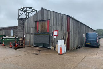 Electric Sawmills, Wickham Road, Fareham, Industrial To Let - Unit 6.jpg