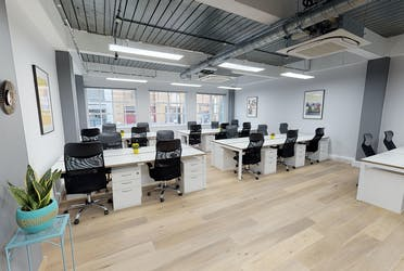 2 Bath Place, London, Offices To Let - img1.jpg - More details and enquiries about this property