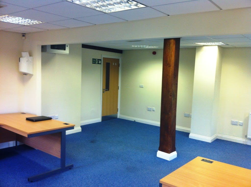 Station House, New Hall Hey Road, Rossendale, Office For Sale - Station 6.jpg