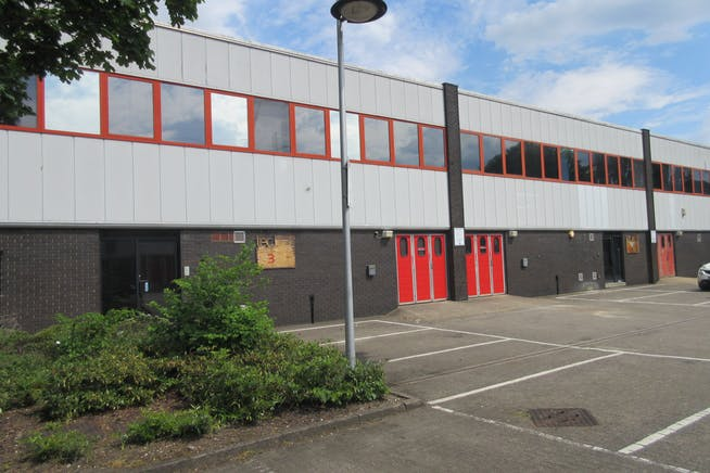 Units 3 & 4 Byfleet Technical Centre, Canada Road, Byfleet, Warehouse & Industrial To Let / For Sale - IMG_9290.JPG