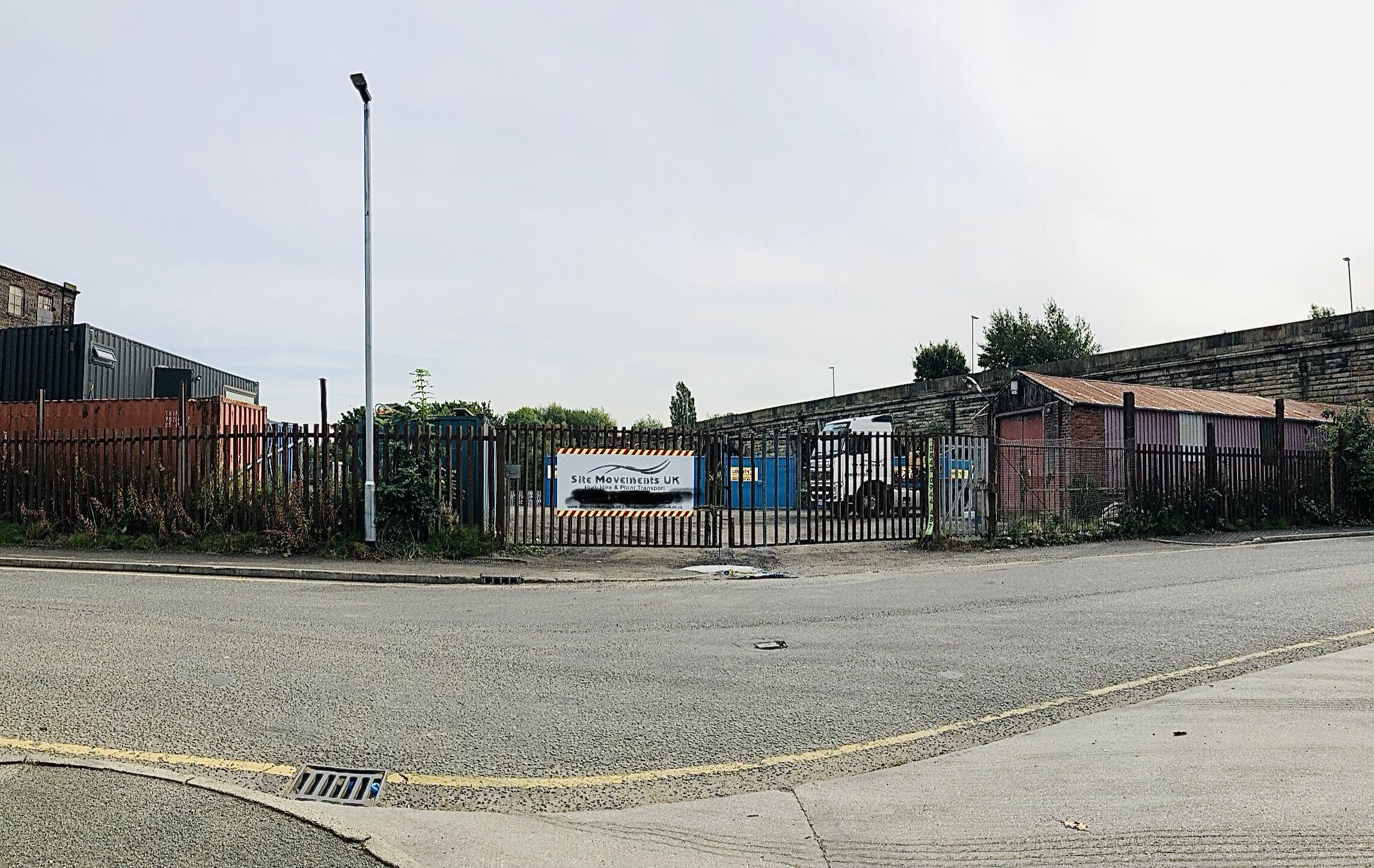 The Yard, New Victoria Mill, Wellington Street, Bury