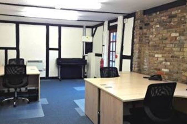 The Post House Offices, Kitsmead Lane, Longcross, Chertsey, Serviced Offices To Let - 6.jpg