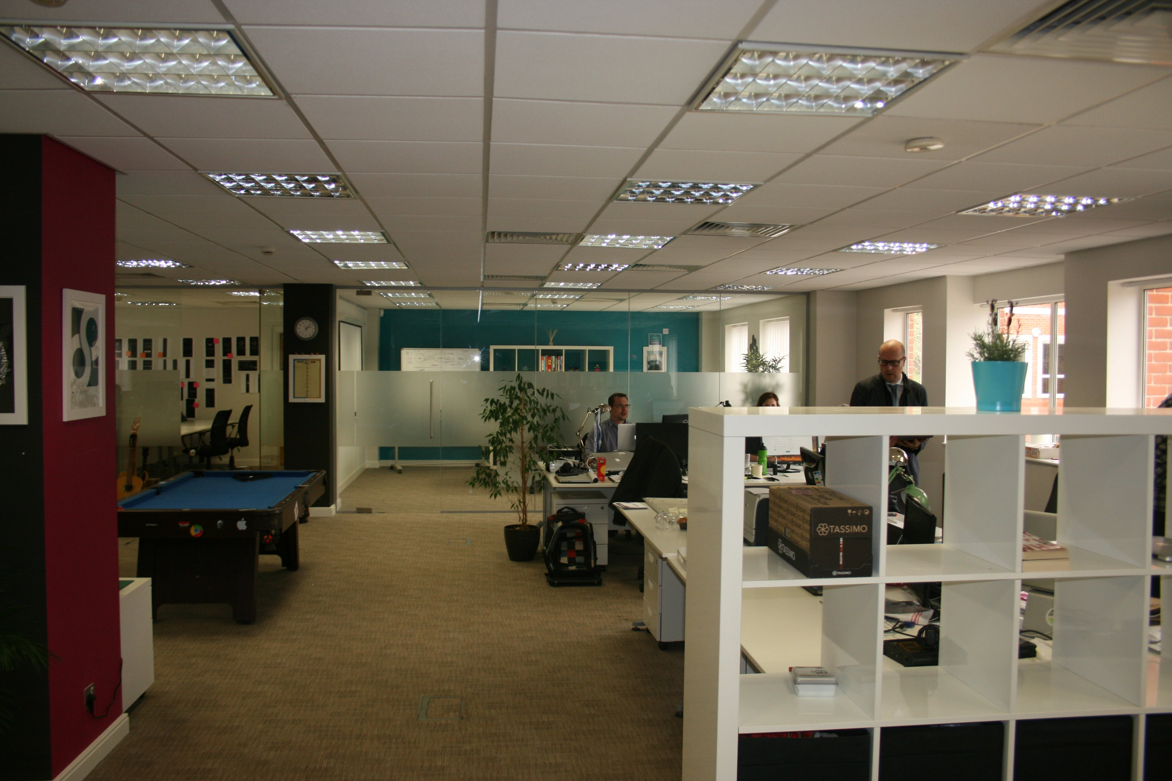 Molex House, Millennium Centre, Crosby Way, Farnham, Offices To Let - IMG_0063.JPG