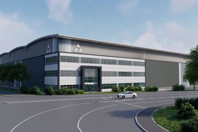Symmetry Park Rugby, Rugby, Distribution Warehouse To Let - Rugby 1.JPG