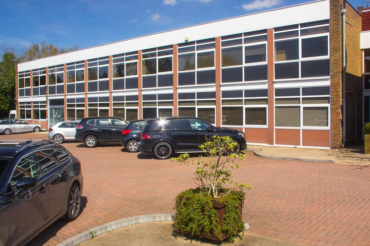 1st Floor Solent House, Lansbury Business Estate, Lower Guildford Road, Woking, Offices To Let - SolentHouseExteriors-55.jpg