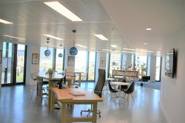 Alto, 30 Stamford Street, London, Offices To Let - Internal (1)