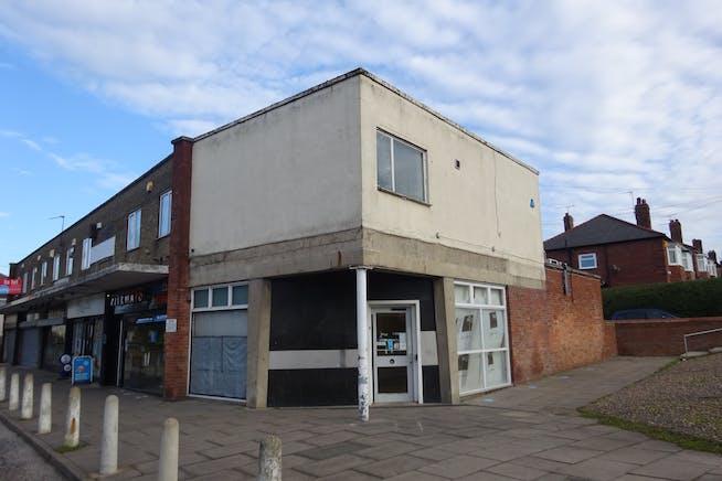 485 Herringthorpe Valley Road, Rotherham, Retail / Restaurant To Let - DSC01416.JPG