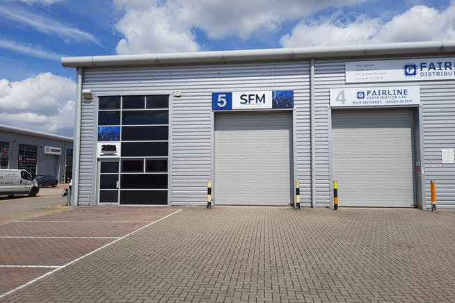 Unit 5 2M Trade Park, Beddow Way, Aylesford, Warehouse / Industrial To Let - 20210729_133010.jpg