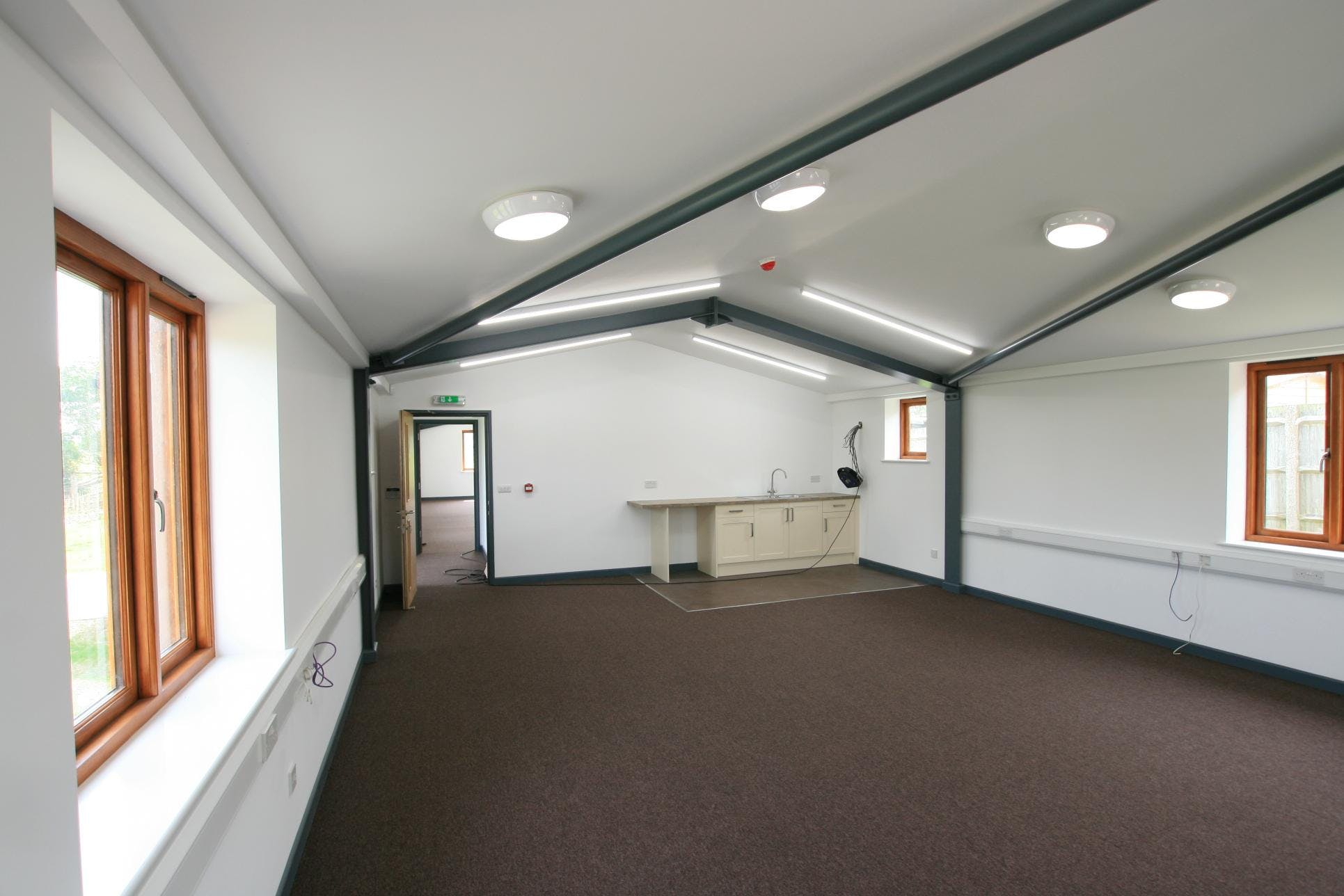 1 & 2 Hop Pickers, Alton Road, Nr Farnham, Offices To Let - IMG_0830.JPG