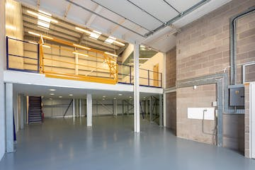 8 Battersea Business Park, London, Offices / Industrial To Let - Internal.jpg
