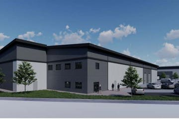 Blenheim Park, Blenheim Industrial Estate, Distribution Warehouse To Let - Blenheim Park.JPG