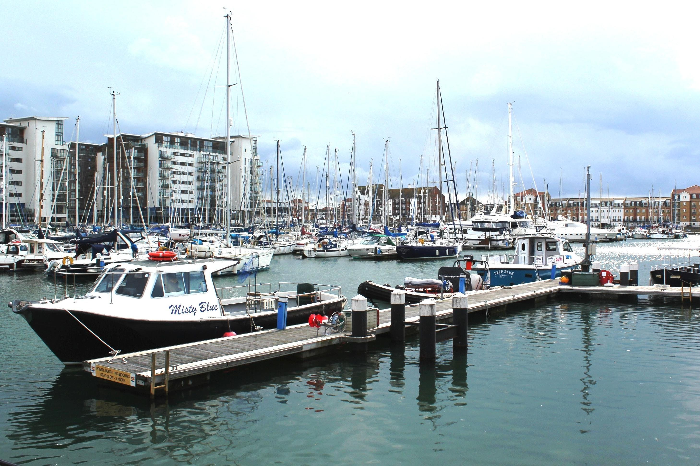 Unit 1 Pacific House, Sovereign Harbour Innovation Park, Eastbourne, Office To Let - Sovereign Harbour Eastbourne.jpg