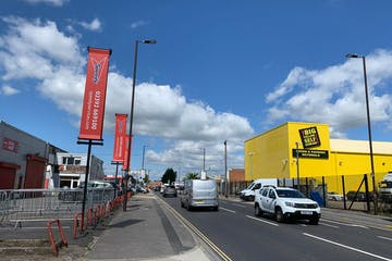 Rodney Road, Portsmouth, Industrial / Motor Trade / Trade Counter / Retail To Let - MoRTpvg.jpg