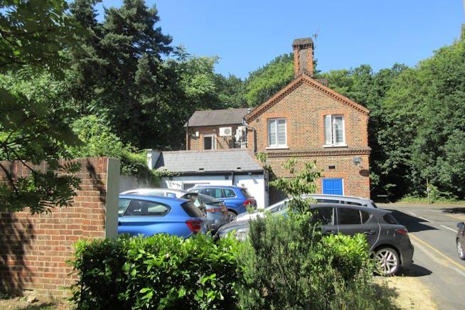 The Old Post House, 91 Heath Road, Weybridge, Offices For Sale - IMG_0241.JPG