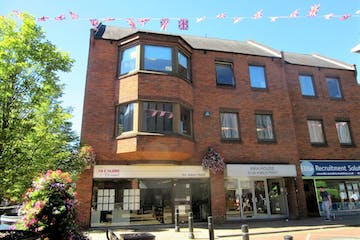 First Floor, 30-36 King Street, Maidenhead, Offices To Let - External 3036 King Street 2.jpg