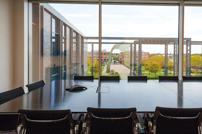 Pinehurst II, Farnborough Business Park, Farnborough, Offices To Let - Meeting Room.jpg