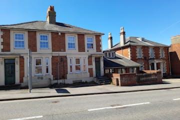 60-62-64, New Road, Basingstoke, Development (Land & Buildings) For Sale - Image 1