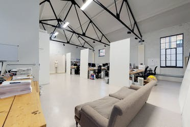 Unit 102, London, Offices To Let - 3.jpg - More details and enquiries about this property