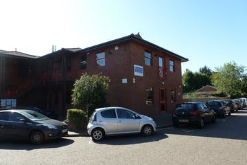 1a Eghams Court, Bourne End, Offices To Let - 1A Eghams Court, Boston Drive, Wooburn Green, Bourne End SL8