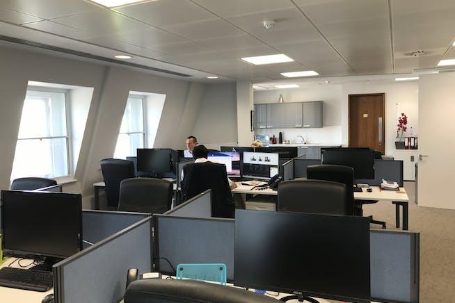 161 Brompton Road, Knightsbridge, London, Office To Let - IMG_0089.jpg
