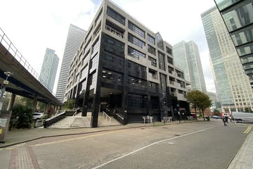 Suite 30 Beaufort Court, Admirals Way, London, Office / Investment For Sale - IMG-5935.jpg