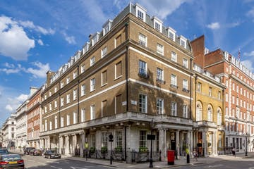 33 St. James's Square, London, Serviced Office To Let - 001_Property.jpg