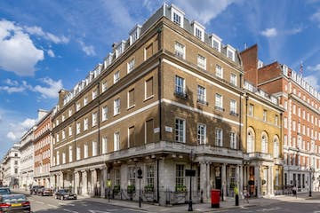 33 St. James's Square, St James, London, Serviced Office To Let - 001_Property.jpg