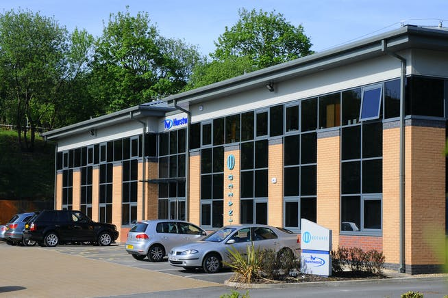 Navigation Business Park, Waters Meeting Road, Bolton, Office To Let - DSC_4642.JPG