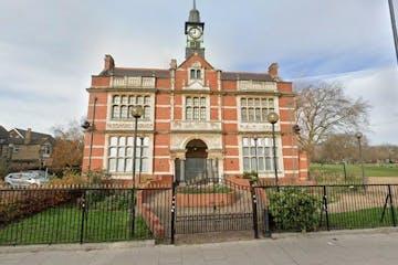 207 Plashet Grove, 207 Plashet Grove, London, D1 / Office To Let - Street View
