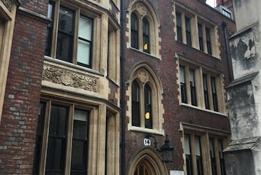 14 Old Square, London, Office To Let - Old Square Extrenal.png - More details and enquiries about this property